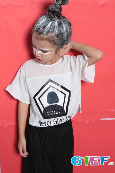 小猪芭那童装品牌2017年夏季新品
