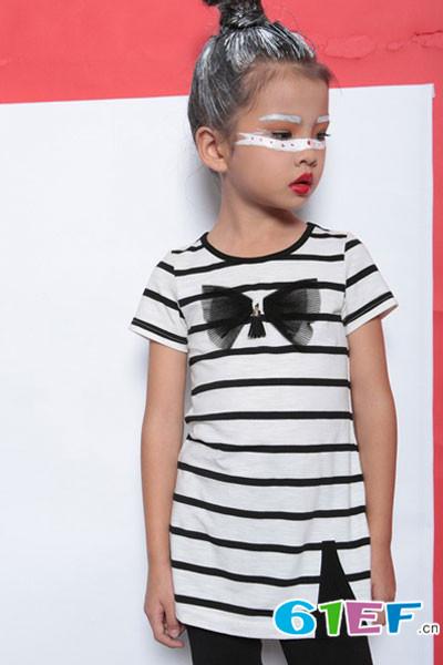 小猪芭那童装品牌,坚持最好的服务送给你