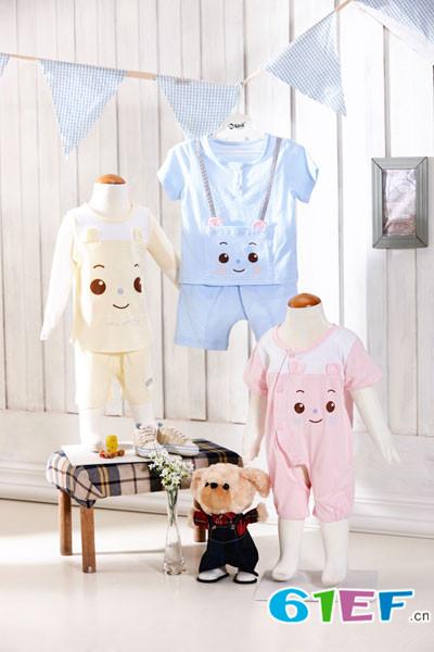 贝贝利安童装品牌2017年夏季新品