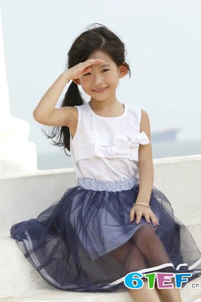 伟尼熊童装品牌 你想要什么风格的童装 这里应有尽有