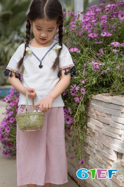 棉花驿站童装品牌,让中国妈妈更多了一些选择