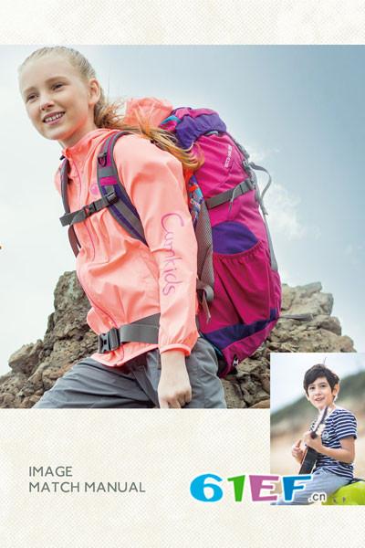 加盟CAMKIDS童装品牌 产品系列完整 满足户外爱好者需求