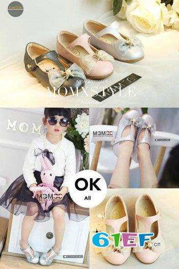 MOMX莫莫熙童鞋品牌 领先设计・时尚・公主・舒适・吸引