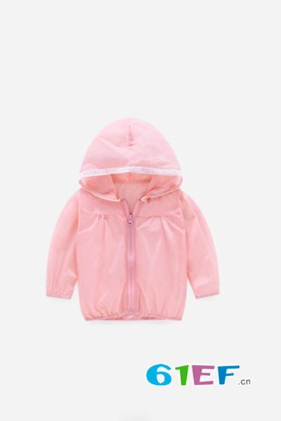 杰里贝比童装品牌2017年夏季新品