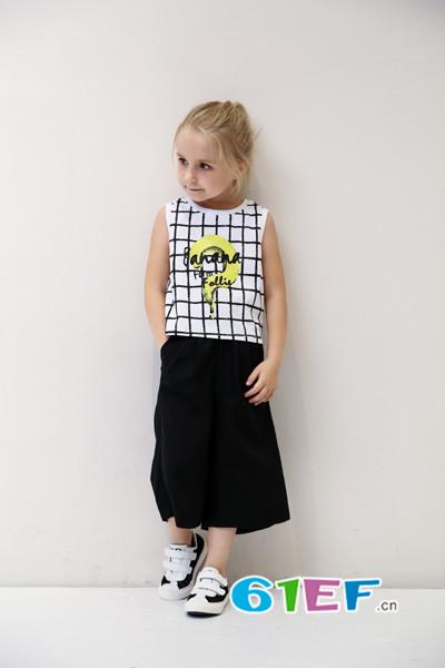 Folli Follie童装品牌,追求国际时尚潮流