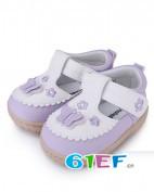 娜拉宝贝童鞋品牌  将安全和舒适、个性融合为一体
