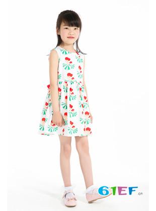哈儿堡童装品牌2017年春夏新品