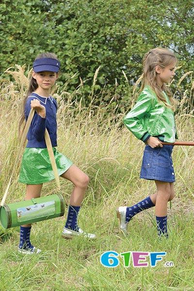 摩登衣裳有谁 找Bonpoint童装品牌 品味出大牌风范