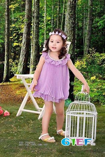 妮可贝贝产品展示 妮可贝贝产品 品牌童装网图片