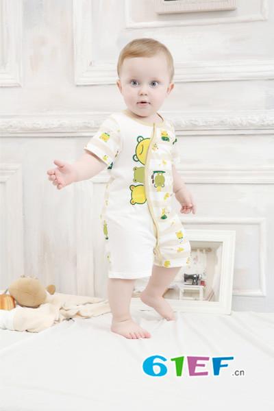 三木比迪童装儿童装内衣新品