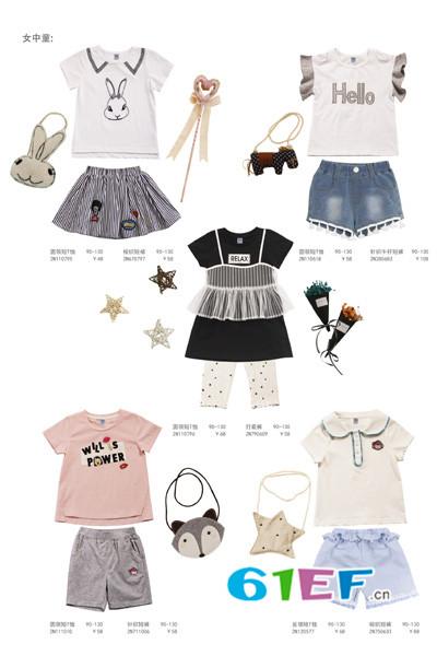 杰米兰帝童装品牌,欢迎有兴趣的朋友们来合作