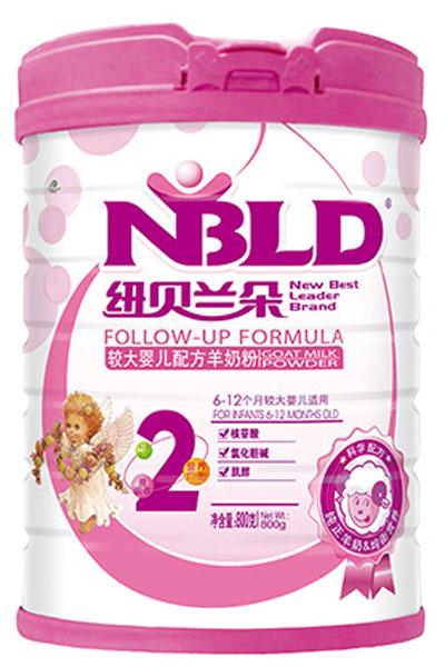 纽贝兰朵婴儿食品1段罐装新品