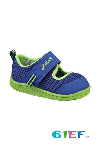 ASICS亚瑟士青少年童鞋运动品牌 健康和快乐的生活理念