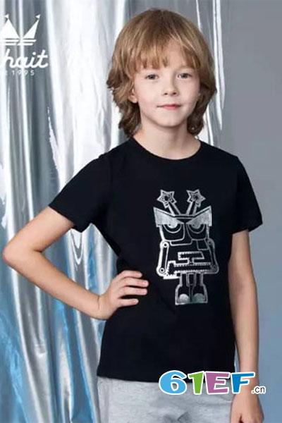 水孩儿souhait童装品牌,集团化的服务欢迎您的加入