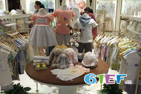 圣宝度伦senbodulun/三木比迪/小冰熊cutie bear店铺展示