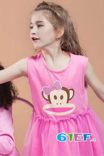 大嘴猴 以色彩缤纷、年轻、可爱、时尚感吸引无数狂热粉丝