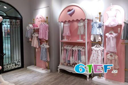 小象Q比店铺展示