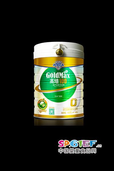 高培婴儿食品配方奶粉