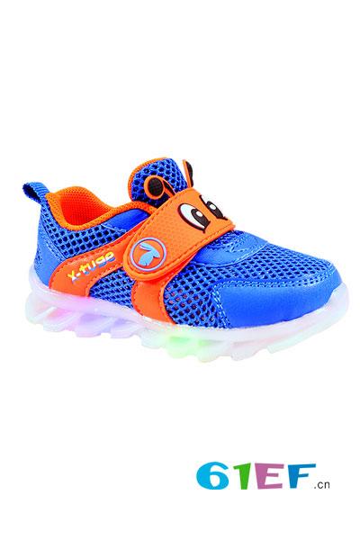 小兔哥童鞋品牌2017年夏季