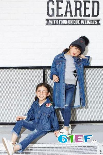 RE-DB另贝童装 打造童装行业领跑者,共享未来!