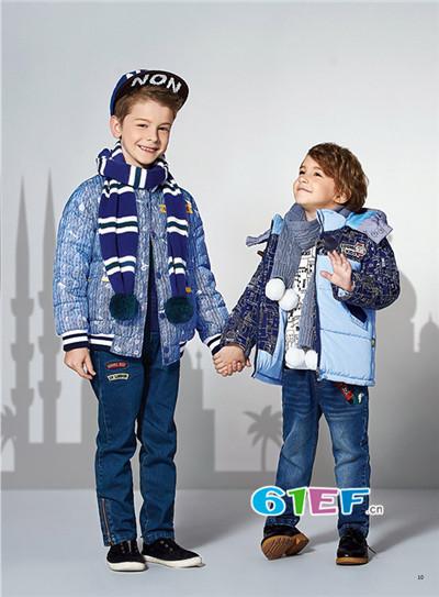 辛芭狗童装品牌专业经营各种订单尾货 当季流行商品