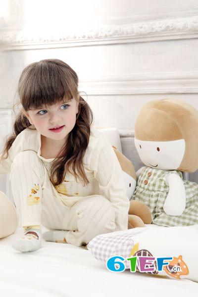三木比迪童装品牌
