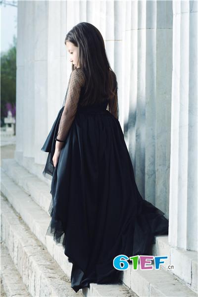 OKstar欧卡星童装品牌2017年秋季