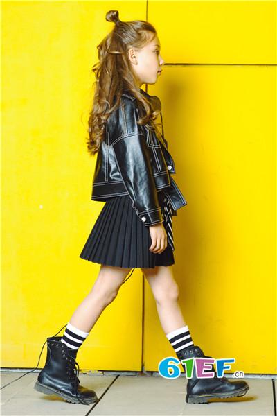 OKstar欧卡星童装品牌,快乐自我,开创未来