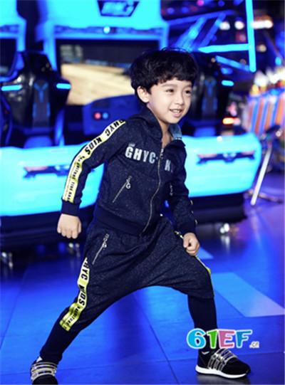 吉曦.宝贝童装加盟 引领中国童装时尚高端品牌的市场