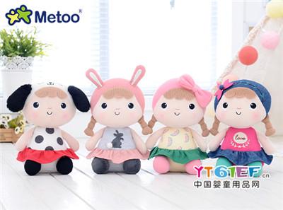 咪兔童装品牌2017年秋季