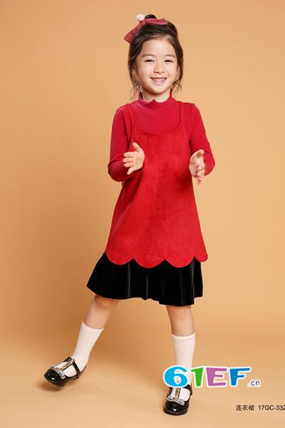 小象Q比童装品牌,专业女童研发生产,欢迎加盟合作
