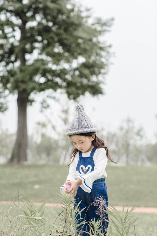 林芊美眉童装品牌2017年秋季新品