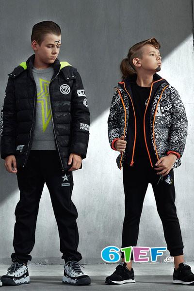 青少年专属产品 七波辉童鞋品牌 区域市场拓展中