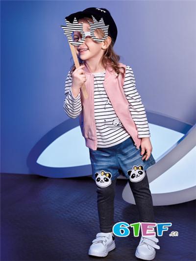 铅笔俱乐部童装,全力打造品牌文化,欢迎您的加盟