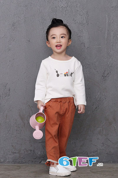 NUOMAIRAN童装品牌与加盟商共享店铺收益和品牌红利
