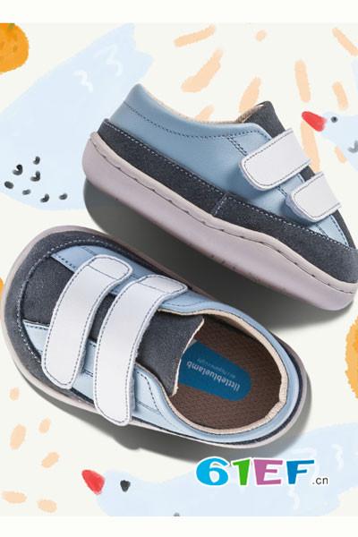 小蓝羊little blue lamb 源自北美的童鞋品牌