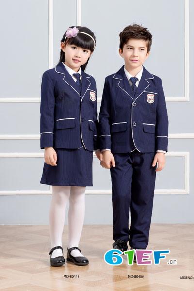 米登园服童装品牌2017年秋季