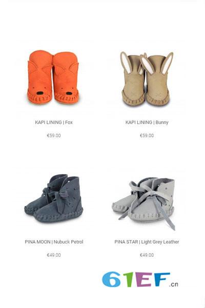 DONSJE童鞋品牌 让宝贝的每一步都相对自然、安全