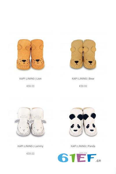 DONSJE童鞋品牌2017年春夏