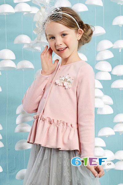 酷小孩童装品牌 快时尚平价童装名品汇深受父母追捧