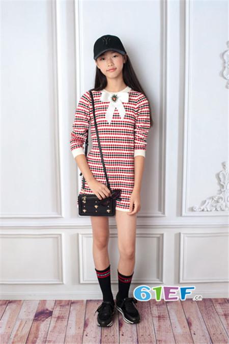 CreeKree童鞋品牌,源自西班牙轻奢时尚品牌,全国招商