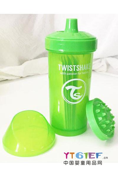 Twistshake彩虹奶瓶婴童用品   彩虹奶瓶