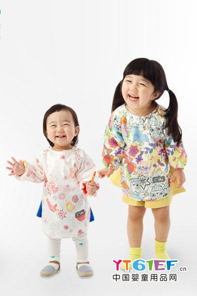 艾普迪todbi儿童雨衣雨披宝宝斗篷带透明窗头罩彩色印花