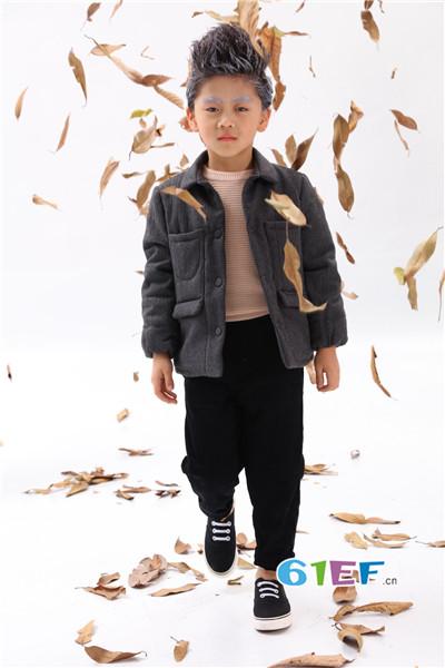 店里风格单一 加点时尚简欧 安尼贝贝童装品牌