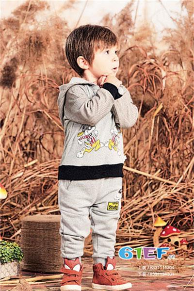1001夜童装品牌,孩子们享受快乐的童话童年