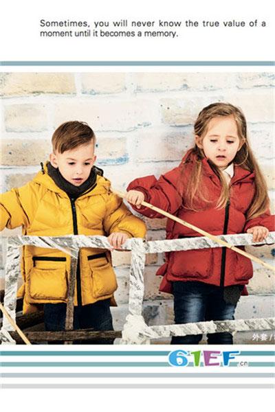 1001夜童装,成为国内童装消费者青睐的重要品牌