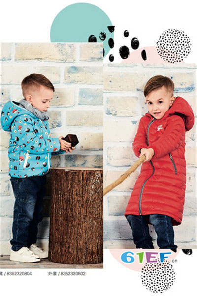1001夜童装品牌,尊重及各种社会化的表达