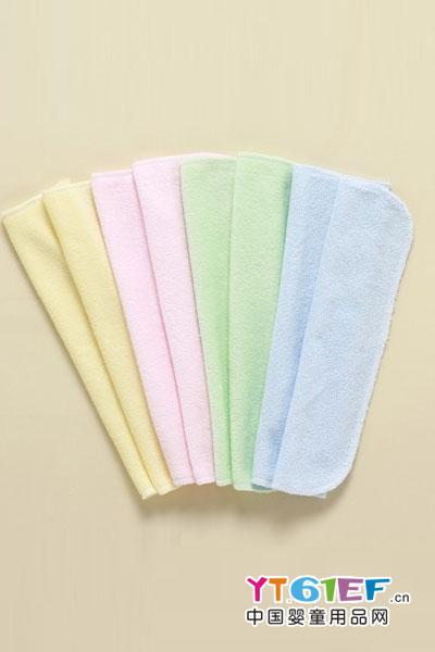 威威婴儿用品毛巾手帕
