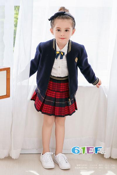加盟卡莎梦露童装品牌,货架支持,保障加盟商的合理利润