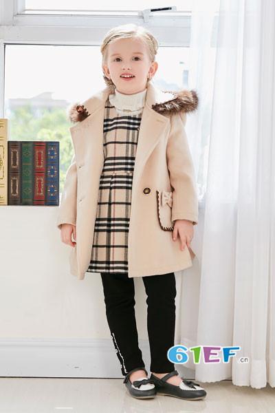 卡莎梦露童装品牌,开时尚童装店,四季货品供应充足